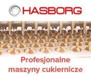 linie do produkcji ciastek